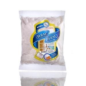 Дегустаціний набір Каша швидкого приготування з молоком «Дитяча», 100 г